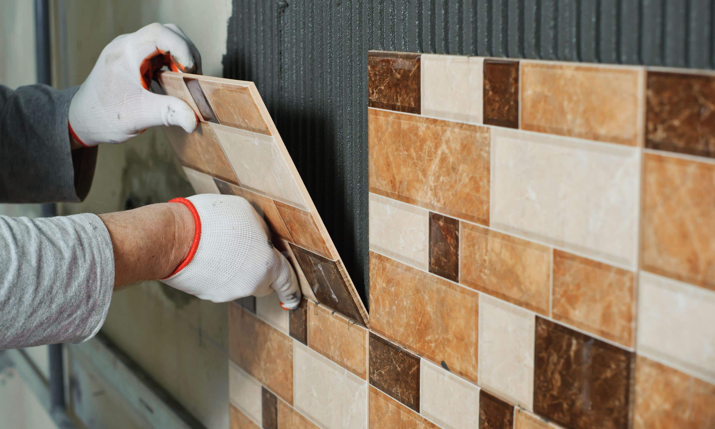 поверхности кладка плитки на кухне картинки попала под